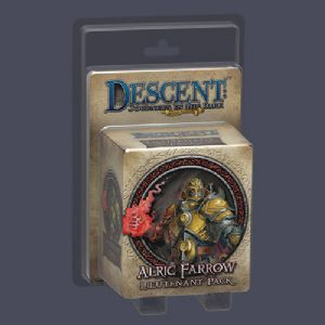 Descent : Journeys in the Dark (Second Edition) - Alric Farrow